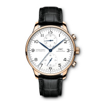 IWC Portugieser Chronograph Edition «150 Years» IW371603