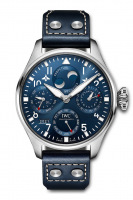IWC Big Pilot's Watch Perpetual Calendar IW503605