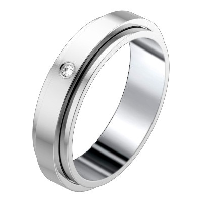 Кольцо Piaget Possession wedding ring G34PJ962